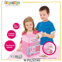 Funny Kids Electronic Money Saving Box