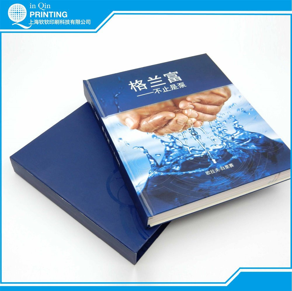 Eco-friendly high quality casebound custom coloring book printing