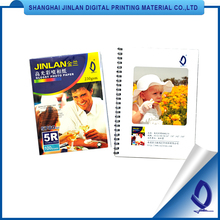 Wholesale 3x5 inkjet Inkjet transparent Glossy Photo Paper