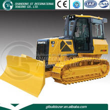 Chinese Buldozer 100hp Widely Used Shantui Small Bulldozer SD10YE for Sale