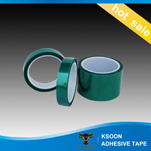 Good Quality Customized Thickness Adhesive Tape for Cellphone PET Tape with Free Sample