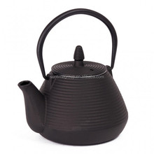 High Quality 1.2L With S/S Strainer Japanese Cast Iron Teapots