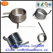 Custom tool motorcycle torsion spring clip ISO9001 Passed