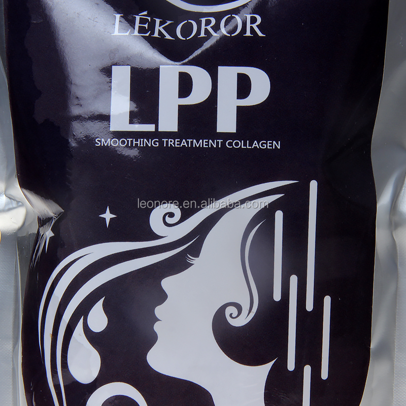 Lpp keratin professional collagen hair treatment mask