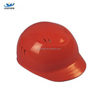 Working helmet with air vent/cheap hat for outdoors safety