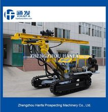 2016 Best Selling Work in Open Mining Drilling Machine
