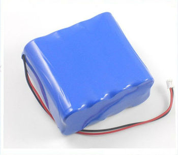 UFO 18650 8S1P 29.6V 2600mAh Lithium ion Battery Pack for Audi