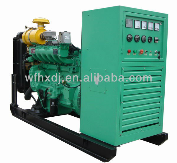CE approved 10kw-1000kw natural gas generator engines
