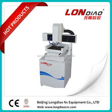 2015 Hot 300*300 Table Mini CNC Router / Engraving Machine for Sale