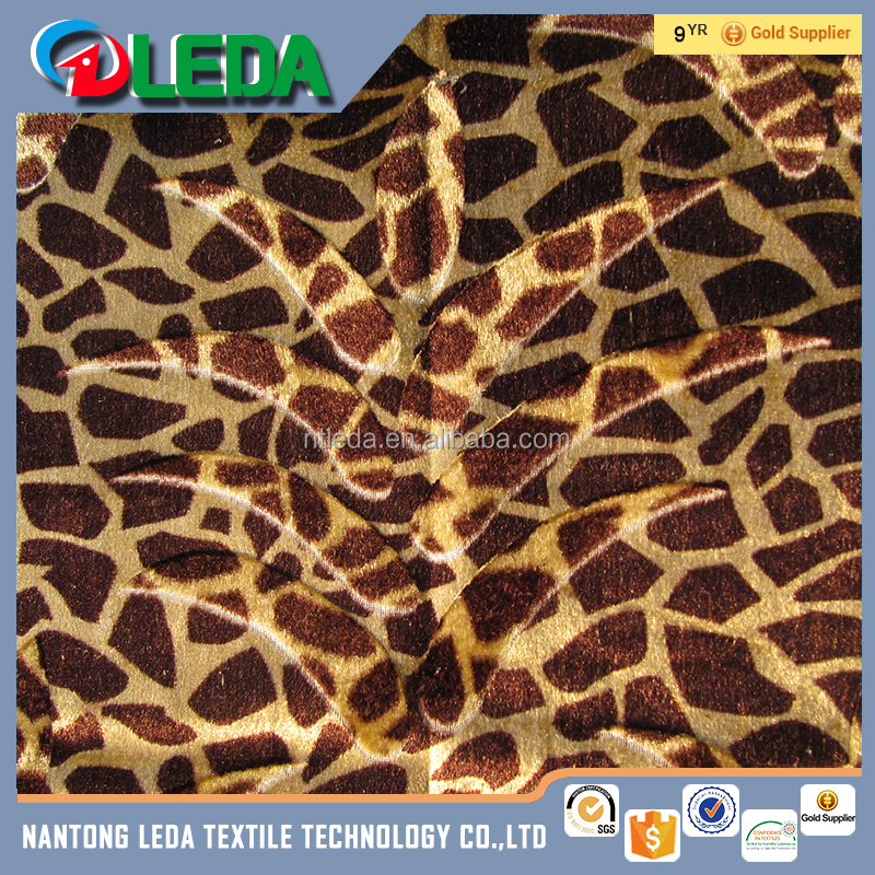 New style eco material textile