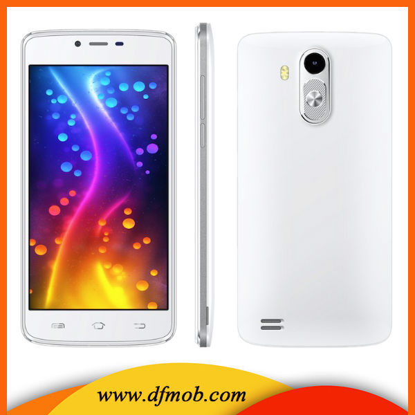 "New Arrival 5.0"" QHD IPS Touch Screen WIFI/GPS Android 4.4 Mtk6572A Dual Core latest china mobile phone G5"