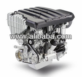 VM Motori Marine Diesel Engine 125-169 kW 170-230 HP Common Rail