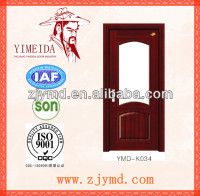 prefinished interior wood doors