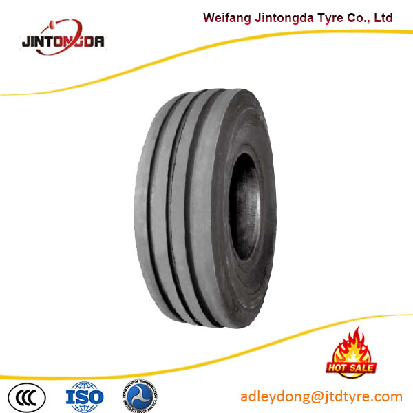 High quality advanced agriculture front tractor tyre 600 16