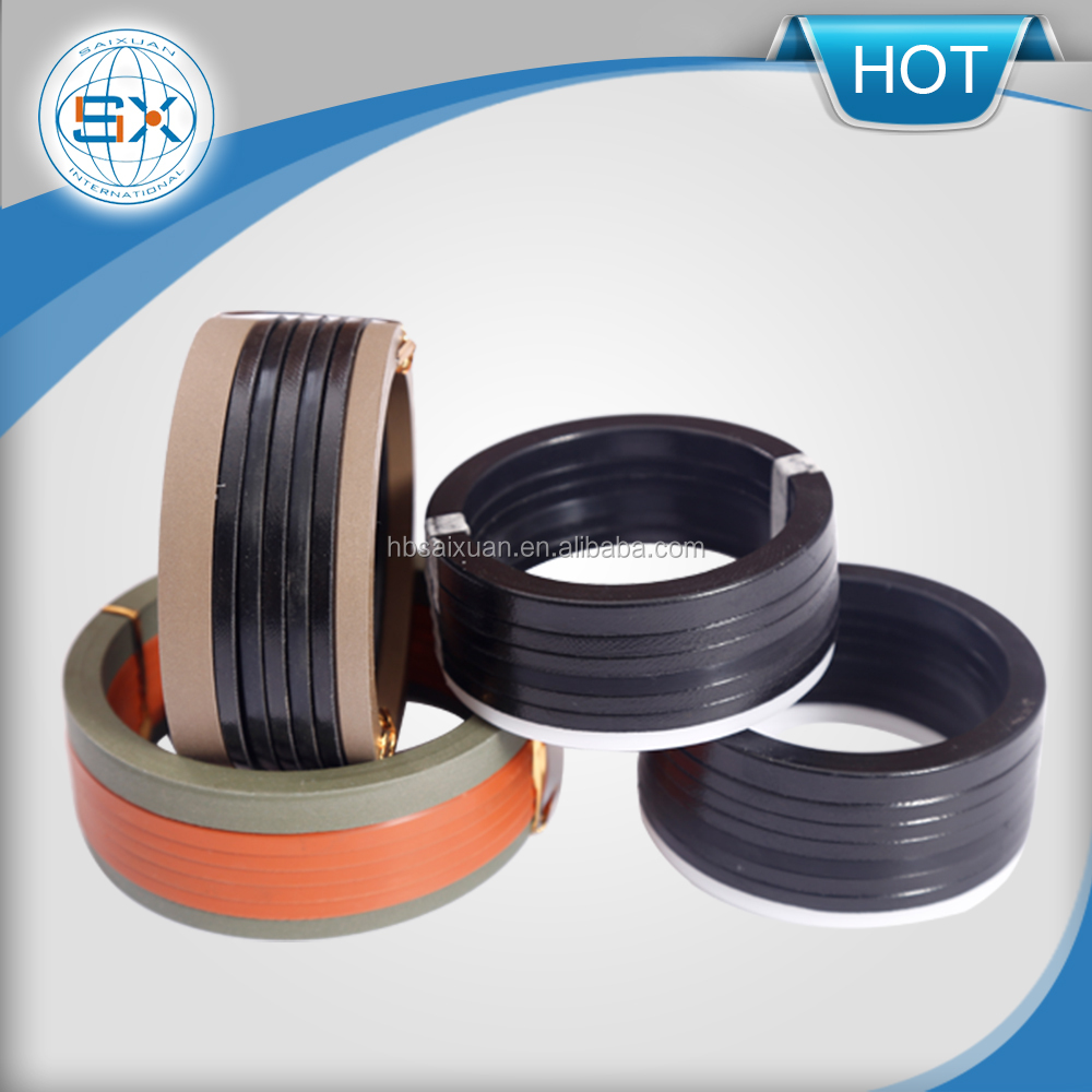 TRACTOR SPARE PARTS - PTFE/PTFE compound V-RING SEAL