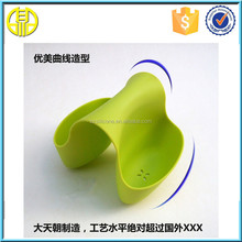 New kitchen accessories pentrough silicone hang bag