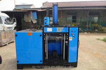 electric motor recycling machine
