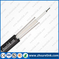 2core to 24core outdoor fiber optic cable GYXTW