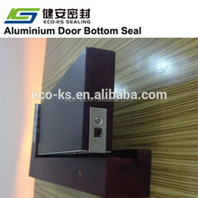 Aluminium Automatic Drop Down /Door Bottom Seal/door sweep