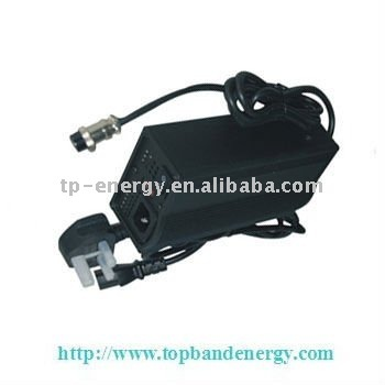 Factory Price New LiFePO4 Battery Charger