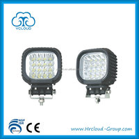 OEM manufacturer 48w led car light led work light