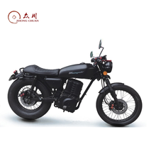 3000W electric motorcycle CG