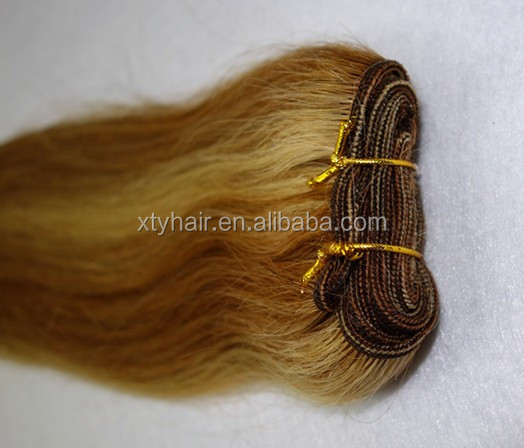 Best Seller for women hair weft with excellent quality and competitive price