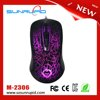 2000DPI Best Selling Wired USB Gaming