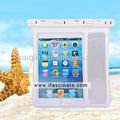 Waterproof accessory for IPAD MINI CASE with side window pass IP68