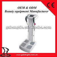 Professional Body Composition Analyzer BD C004