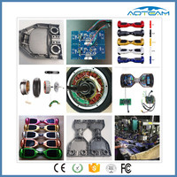 For 6.5/8/10inch 2 wheels self balance scooter parts and accessories wholesale scooter repair replacements