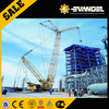 XCMG XGC800 crawler crane with super lifting ability