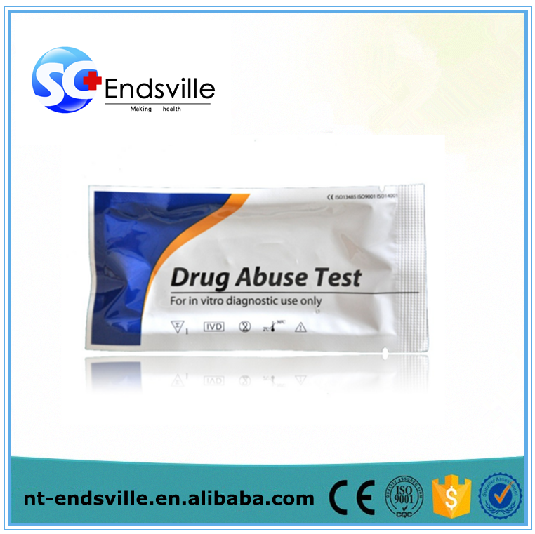 Drug of abuse urine test----- BZD / BZO urine test Kit