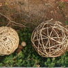 Willow Ball Wicker Ball