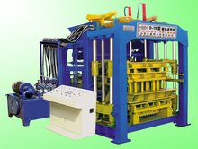 low price qt9-15 full automatic brock machine