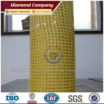 Fire resistant with heat insulation fiberglass mesh view for Is fiberglass insulation fire resistant