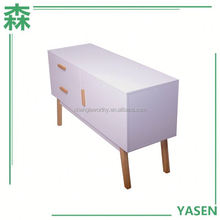 Yasen Houseware Wooden Corner Tv Stands And Coffee Table,Tv Stand Cabinet