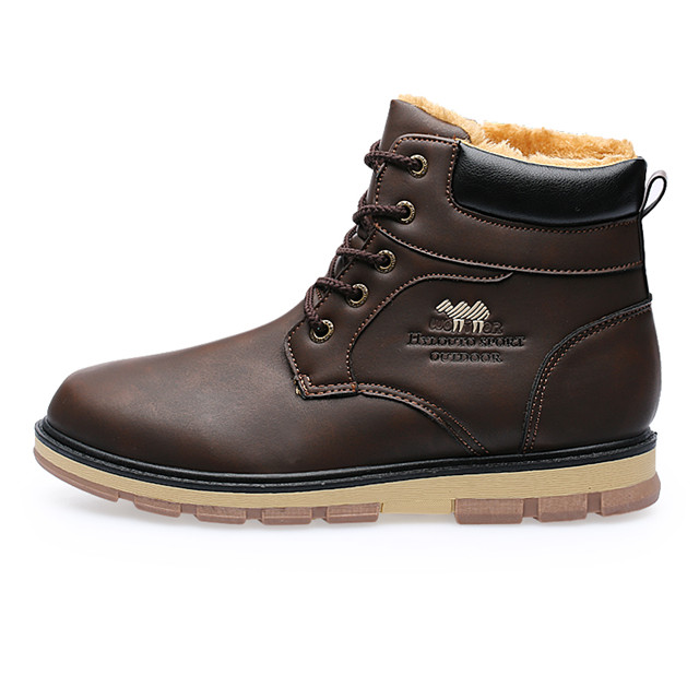 Hot Sale Rubber Sole Brown Fashion Soft Leather Dr. Martens <strong>Boots</strong> For Men