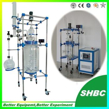 Reaction vessel,chemical mixing reactors,jacket heating reactor palm oil extraction machine