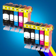 premium quality Newest Ink cartridge PGI-650 CLI-651 for Canon Pixma MG5460 MG6360 IP7260 MX926