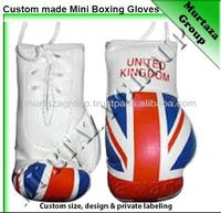 Mini Boxing Gloves for Car and Key Chains