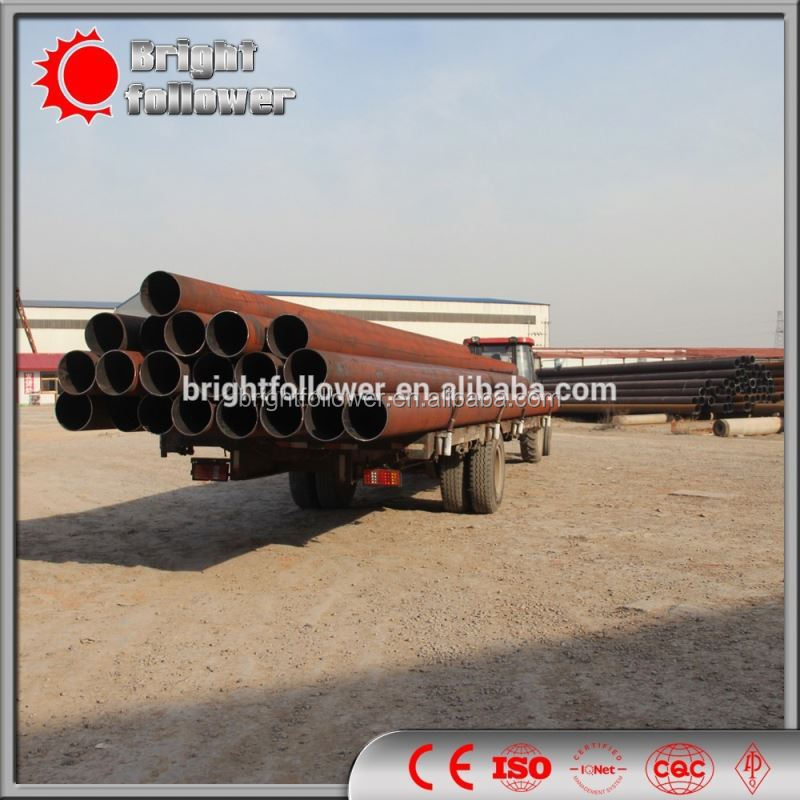 gi pipe price
