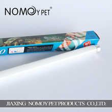 Nomo new reptile products T8 reptile light uvb 5.0 fluorescent lamp 15w for tortoise