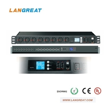 PDU Smart & Intelligent Power Distribution Unit