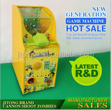 mechanical coin acceptor, bingo shooting game machine for sale , pinball machine