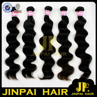 JP Hair Unprocessed Brazilian New Hair Styling