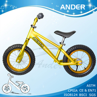NEW WALKING BALANCE BIKE FOR KIDS TO LEARN HOW TO RIDE A BIKE