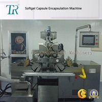 Pharmaceutical Softgel Encapsulation Machine
