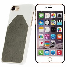 new product unique cement aramid fiber mobile phone case for iphone 7