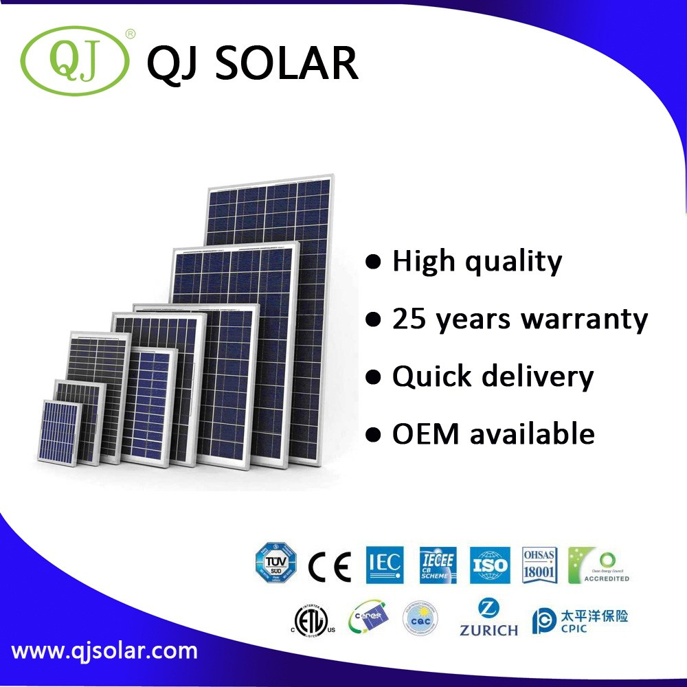 China Factory 2016 PV Solar Module High Qualtiy Flexible Solar Panel With Cheapest Price